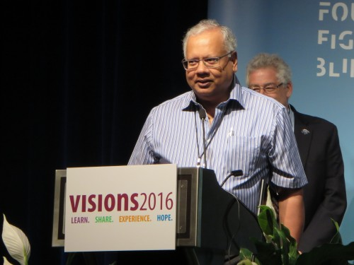 Dr. Shomi Bhattacharya